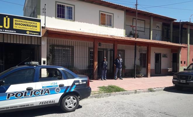 """La AFIP confirmó que una """"asociación ilícita"""" evadió en San Luis unos 700 millones de pesos"""