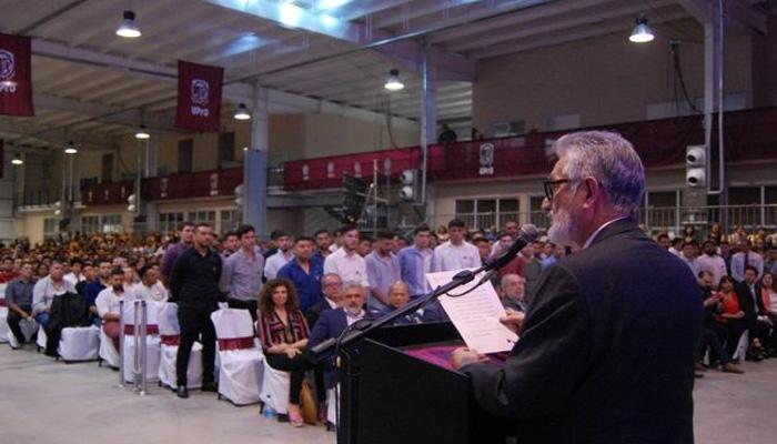 La UPrO celebró el egreso de 1228 estudiantes, que ahora tienen un oficio y la chance real de trabajar